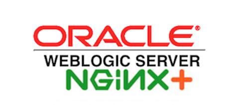 Load Balance WebLogic Servers with NGINX and NGINX Plus