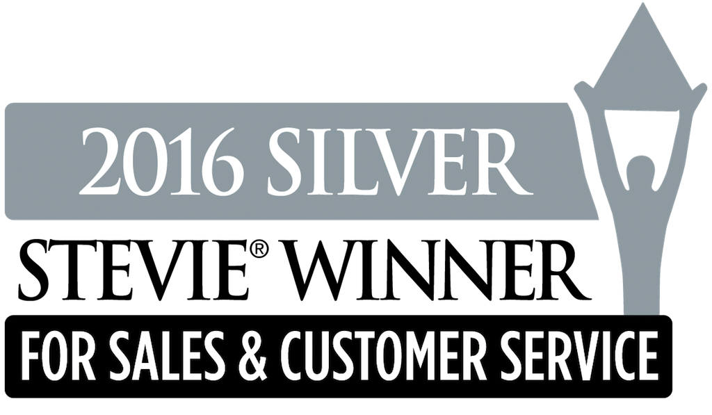 NGINX Plus team wins customer service award - 2016 Silver Stevie