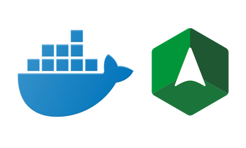 NGINX Amplify Monitors Microservices in Docker Containers