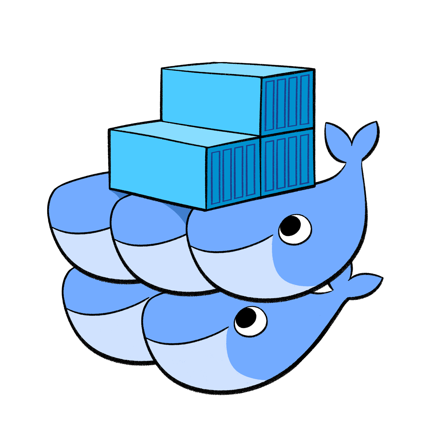 More Fun with NGINX Plus Health Checks and Docker Containers