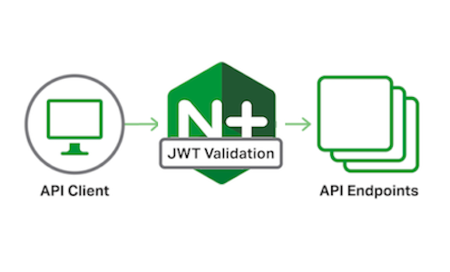 Authenticating API Clients with JWT and NGINX Plus - NGINX