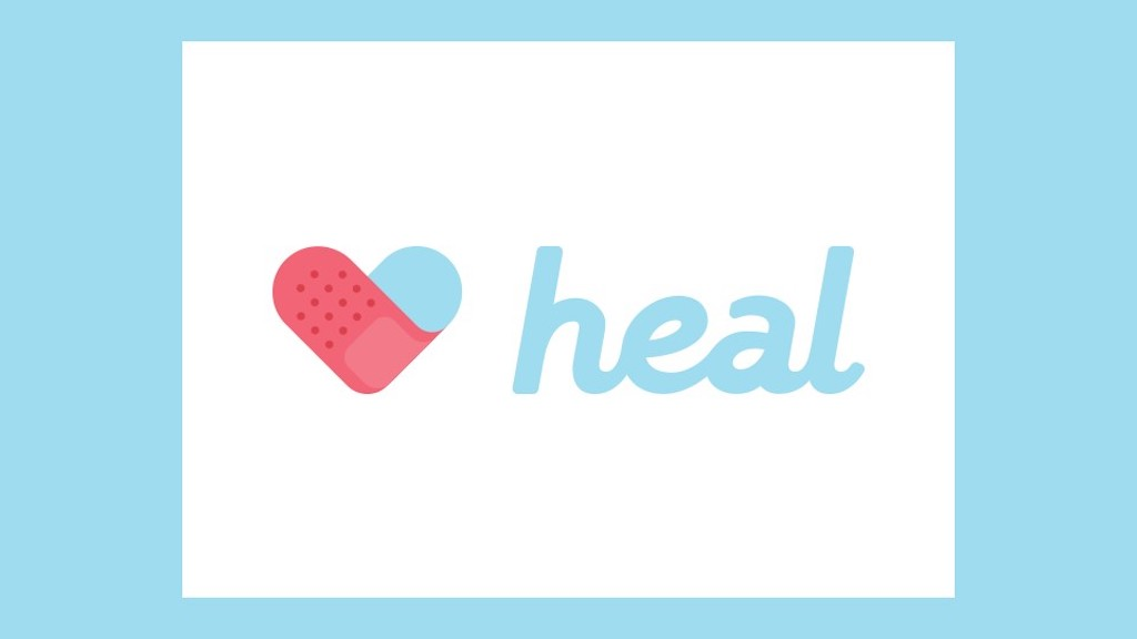 The Heal app gave Gus' family peace of mind