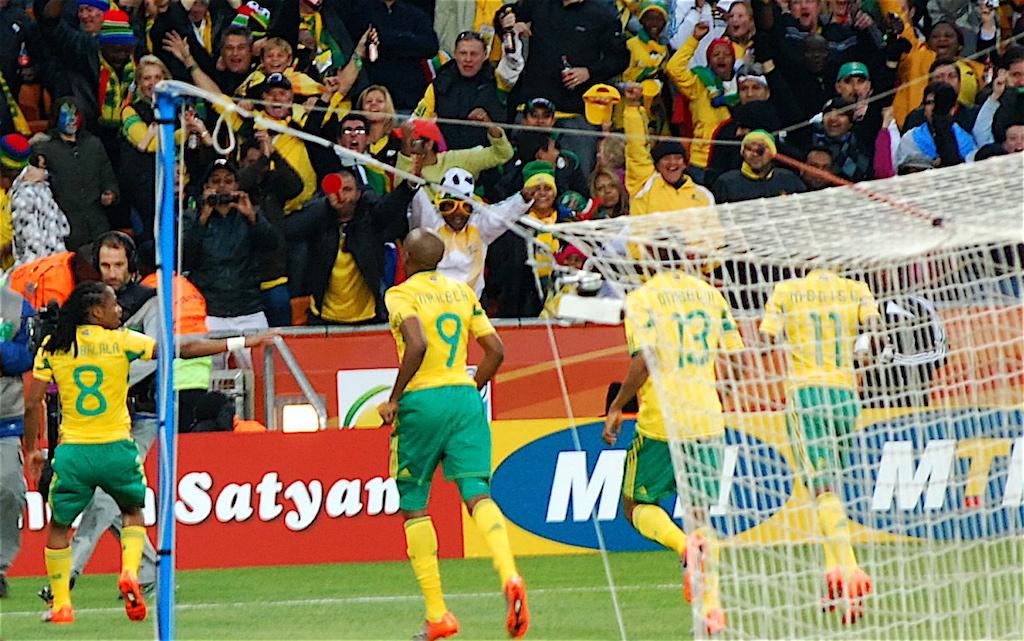 FIFA 2010 image for Globo.com case study