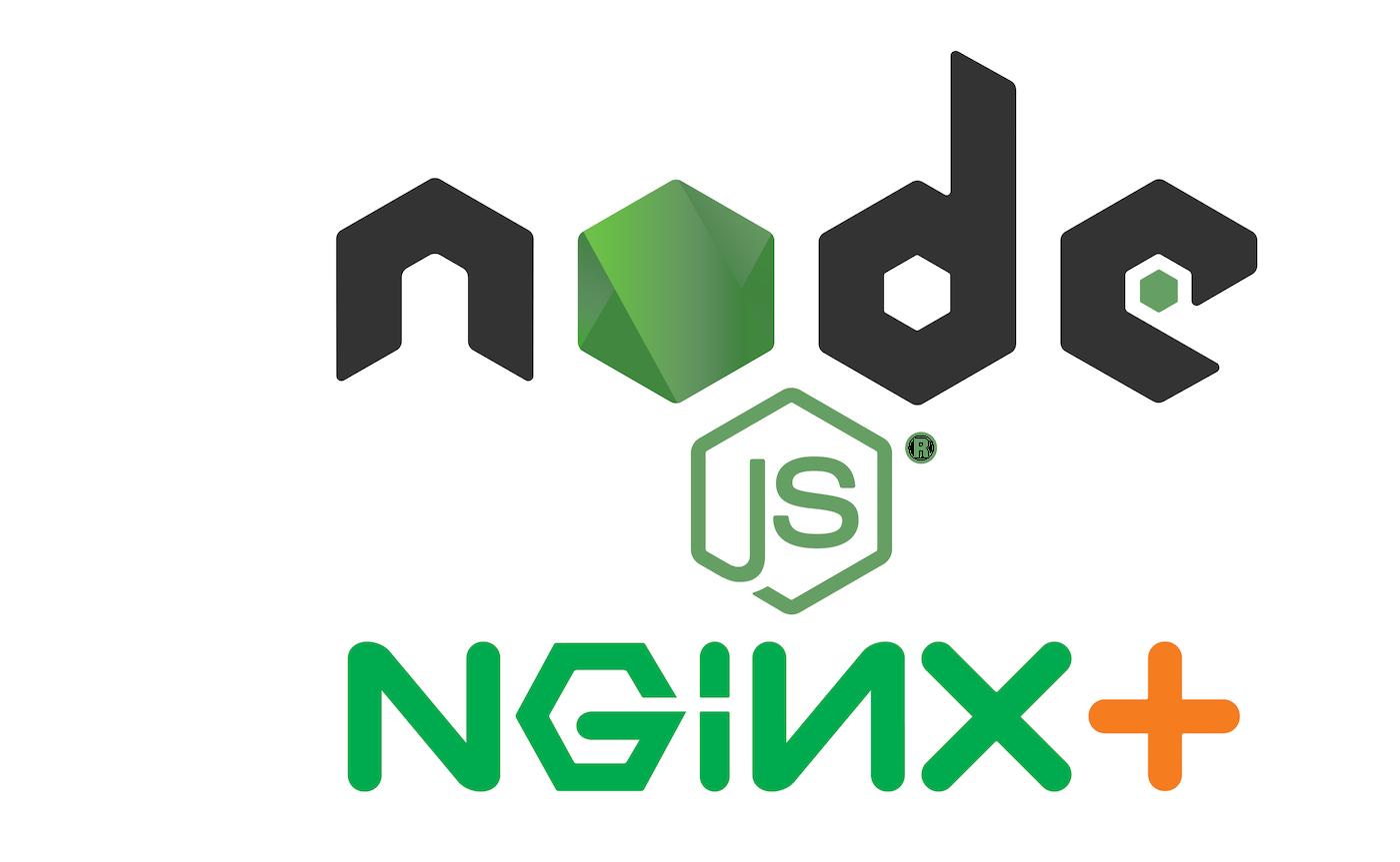 Node js Load Balancing with NGINX and NGINX Plus