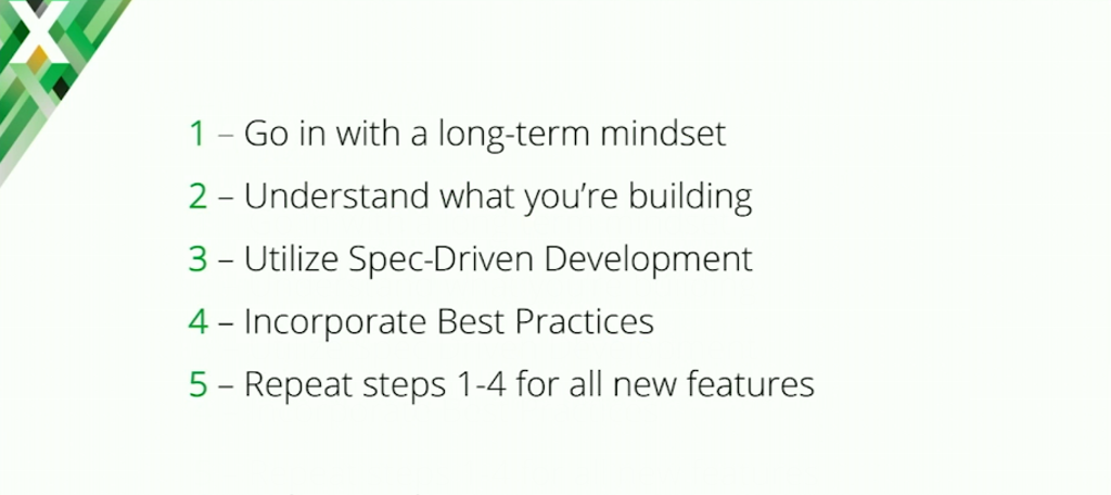 stowe-conf2016-slide8_5-simple-steps