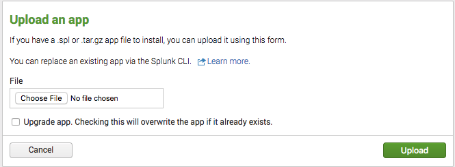 Turn NGINX Log Data into Intelligence with the Splunk Add-On