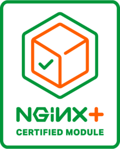 NGINX Plus Certified Modules: Thoroughly Tested Partner Modules