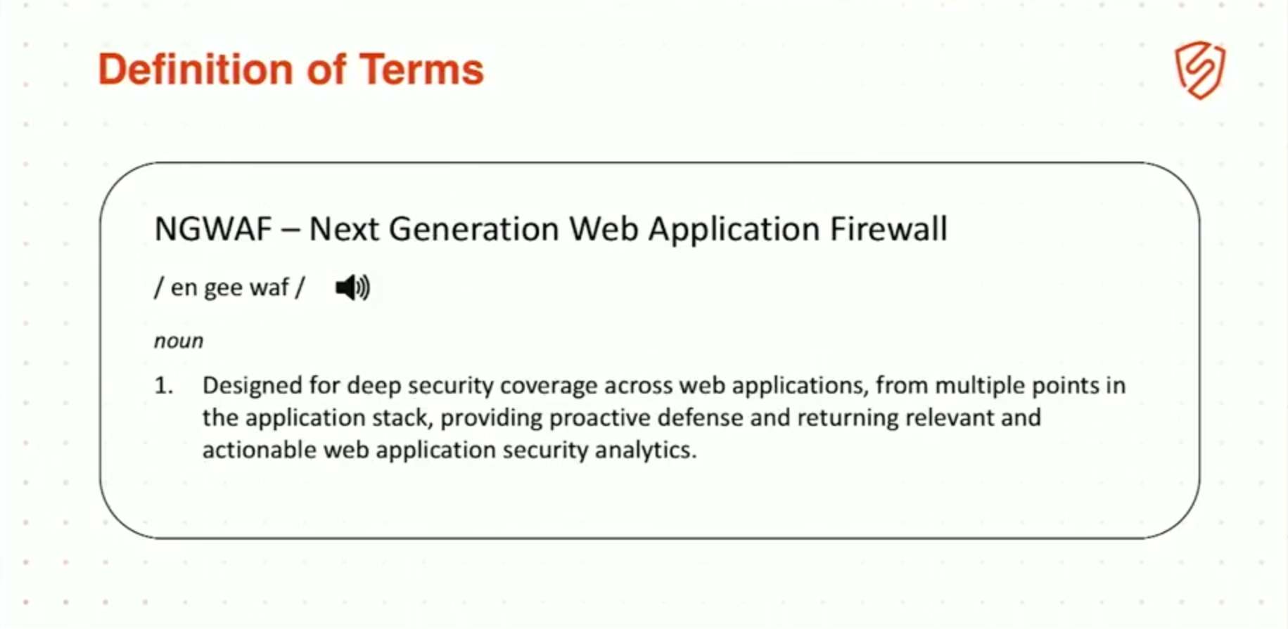 web application security - nginx