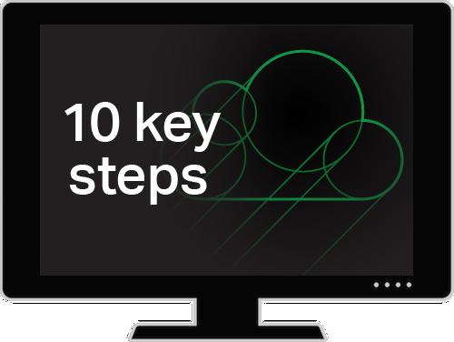 10 key steps