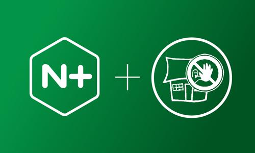 Dynamic IP Blacklisting with NGINX Plus and fail2ban - NGINX