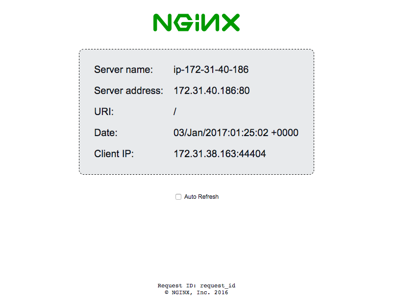 Autoscaling and Orchestration with NGINX Plus and Chef - NGINX