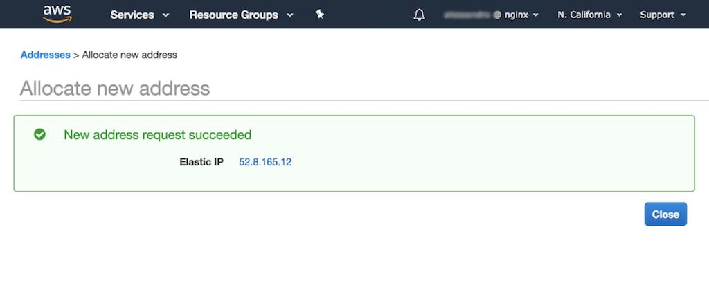 NGINX Docs   Active-Active HA for NGINX Plus on AWS Using AWS
