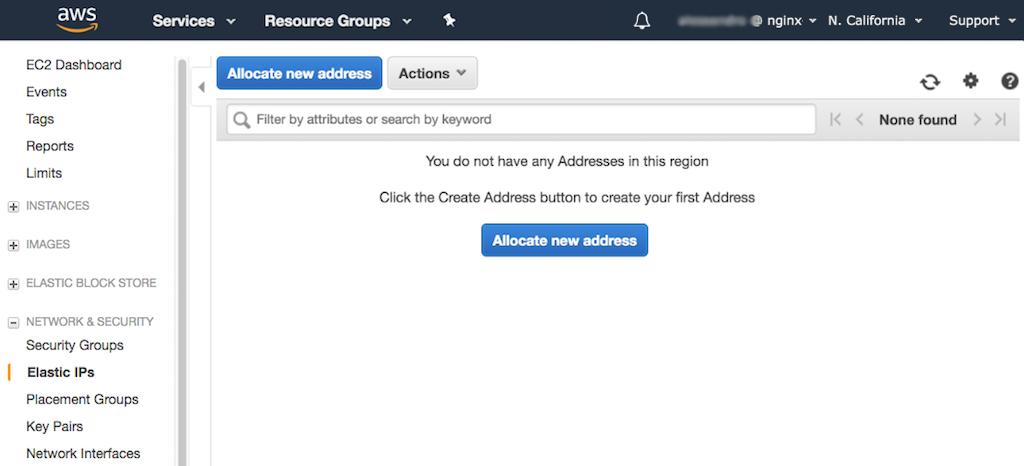 NGINX Docs | Active-Active HA for NGINX Plus on AWS Using AWS