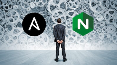 Announcing a Unified Ansible Role for NGINX and NGINX Plus - NGINX