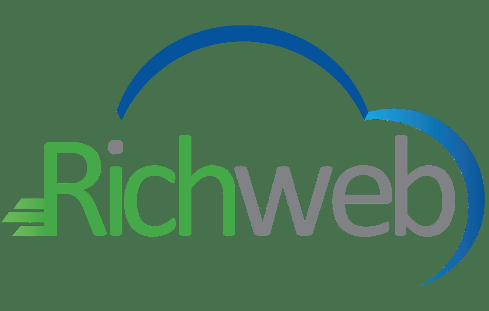 RichWeb Logo
