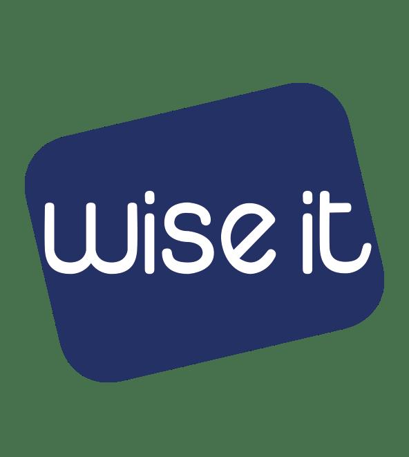 WiseIT Logo