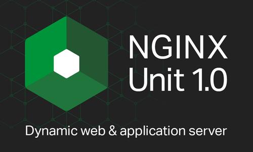 NGINX Unit 1.0