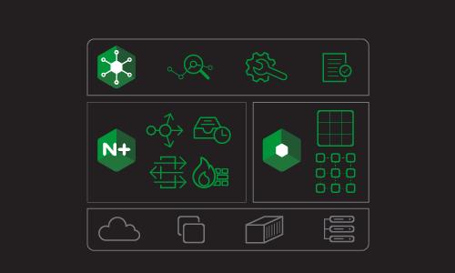 WBR NGINX App Platform Diagram
