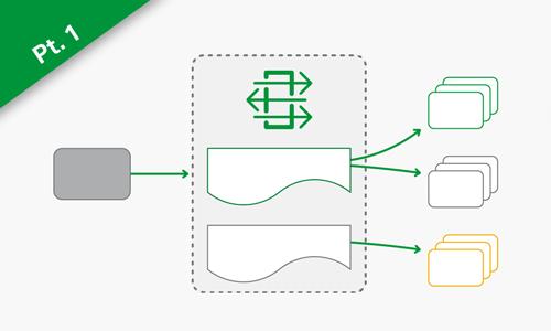 NGINX API Gateway Part 1