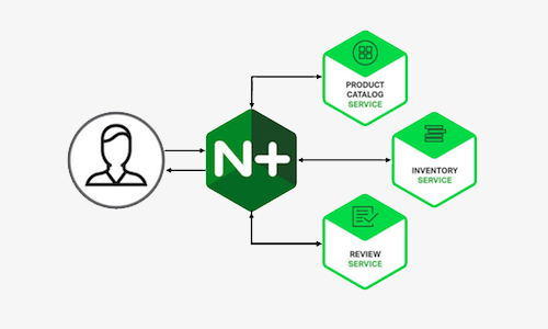 using subrequests with the nginx javascript module to batch api requests