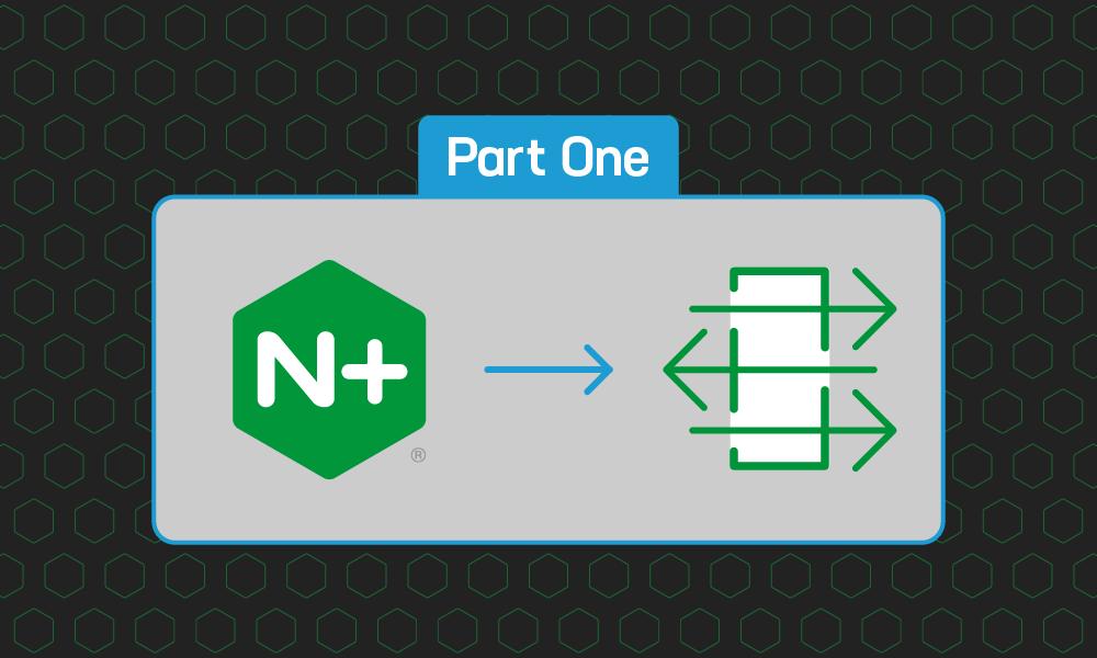 Deploying NGINX as an API Gateway, Part 1