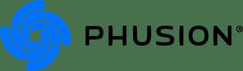 Phusion Logo