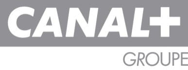 Canal+ Groupe Logo