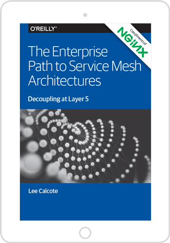What Is a Service Mesh? - NGINX