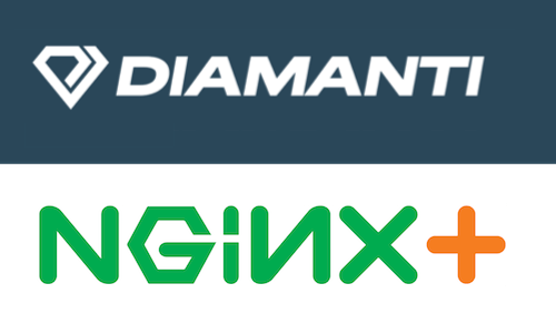 Architecting Robust Enterprise Application Network Services with NGINX and Diamanti