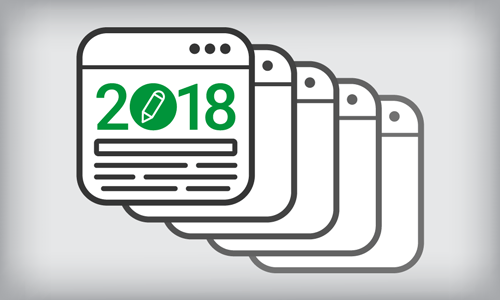 Top Takeaways of 2018 from the NGINX Blog