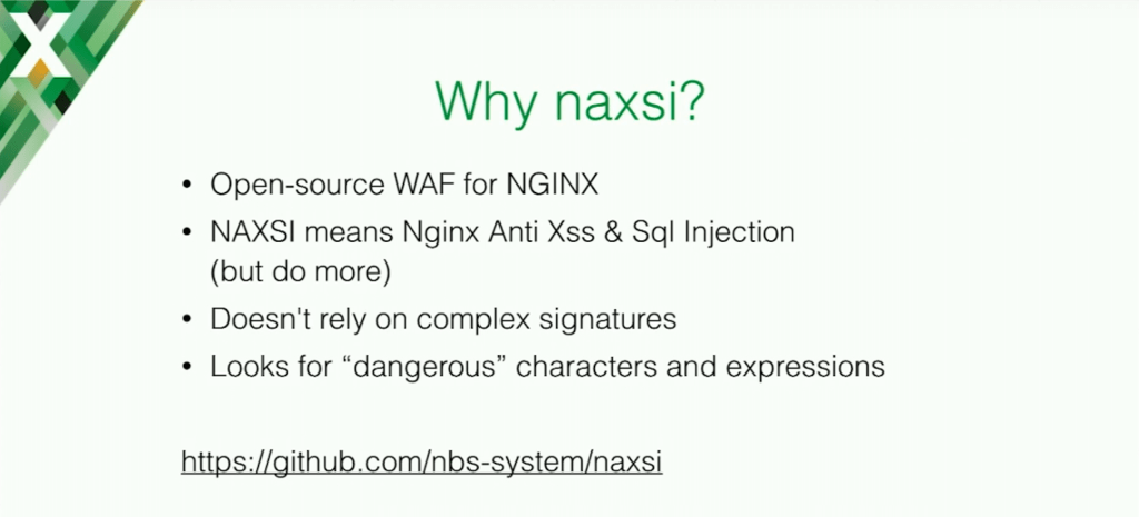 10 Tips to Build a Security Shield with NGINX & Wallarm
