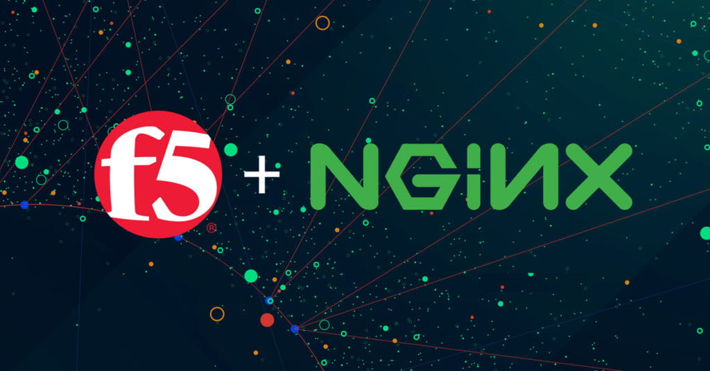 NGINX to Join F5: Proud to Finish One Chapter and Excited to Start the Next