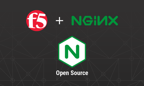 NGINX and F5: Our Continued Commitment to Open Source