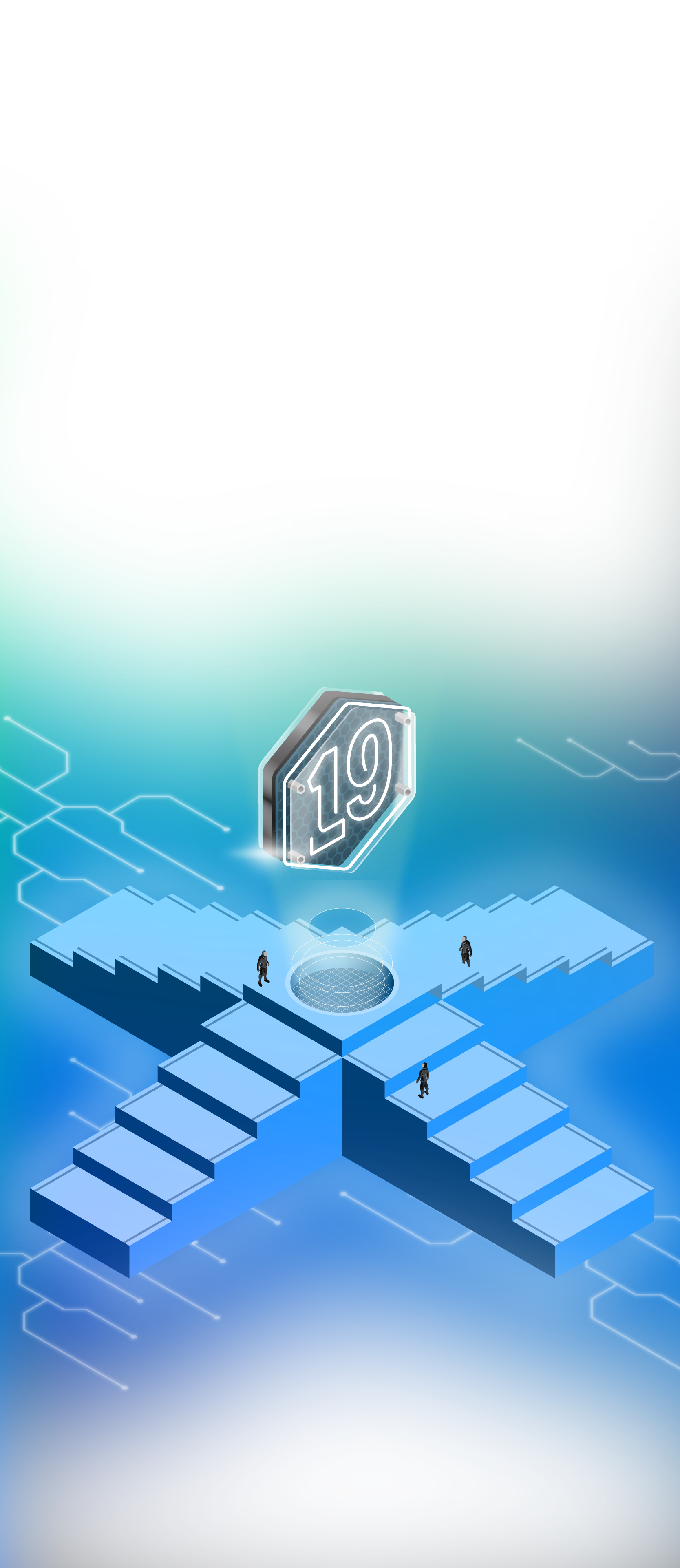 NGINX Conference 2019 logo