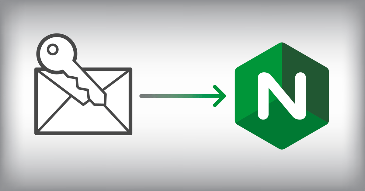 Secure Distribution of SSL Private Keys with NGINX - NGINX