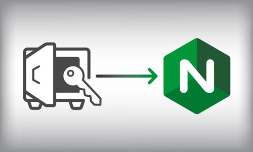 Protecting SSL Private Keys in NGINX with HashiCorp Vault