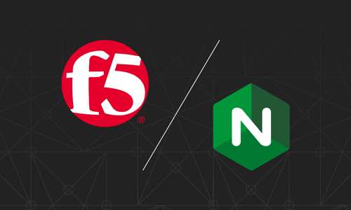 How to Augment Your F5 Hardware Load Balancer with NGINX - NGINX