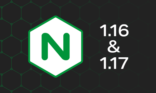 Introducing NGINX 1.16 and 1.17