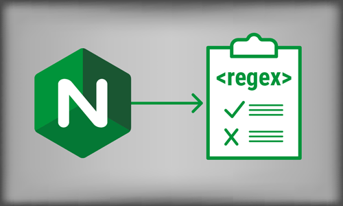 A Regular Expression Tester for NGINX and NGINX Plus