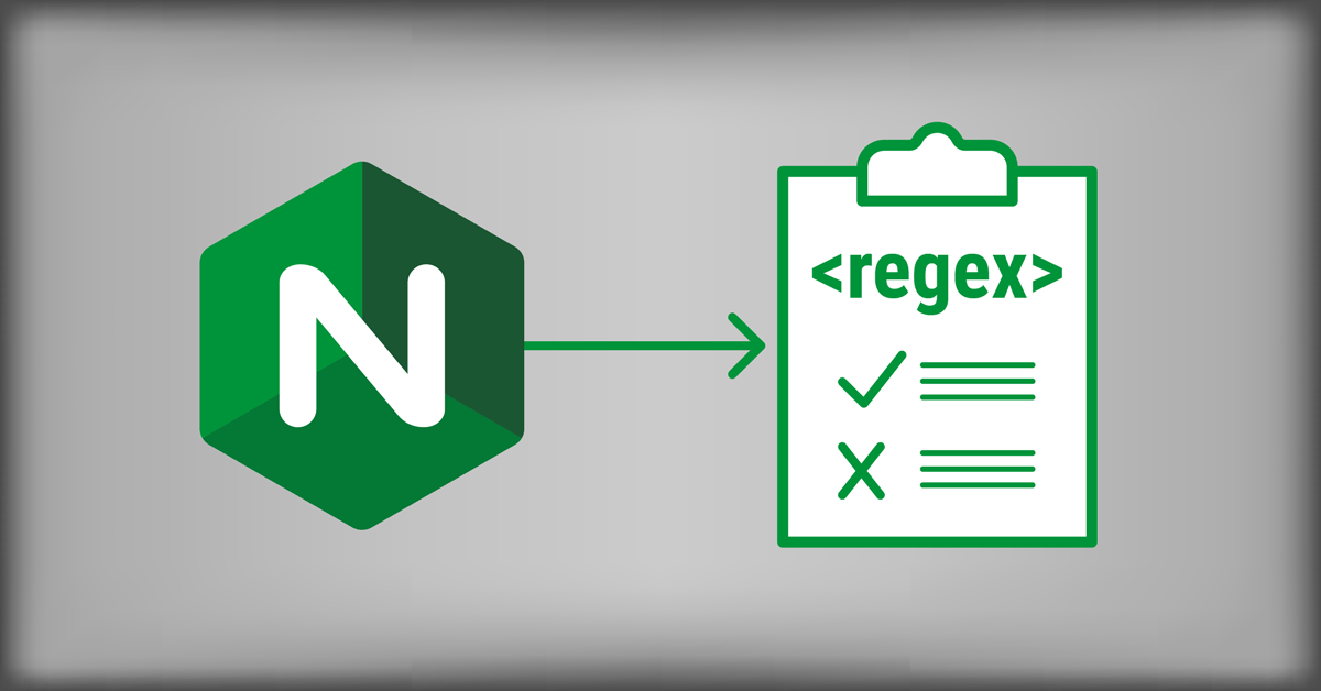 A Regular Expression Tester for NGINX and NGINX Plus - NGINX