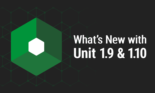 NGINX Unit 1.10.0 Is Now Available