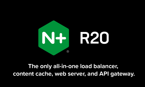 Announcing NGINX Plus R20