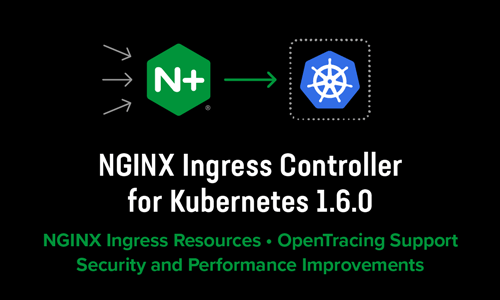 Announcing NGINX Ingress Controller for Kubernetes Release 1.6.0