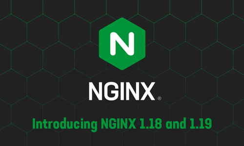 Introducing NGINX 1.18 and 1.19