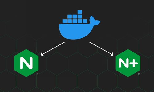 Deploying NGINX and NGINX Plus with Docker