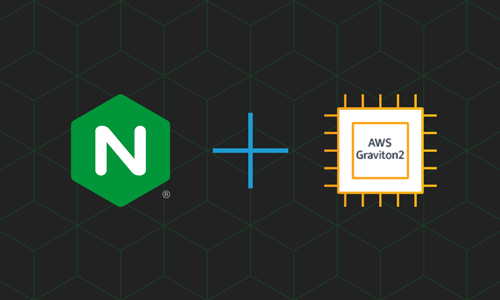 Optimize Your NGINX Plus Deployment with Arm-Based Amazon EC2 M6g Instances