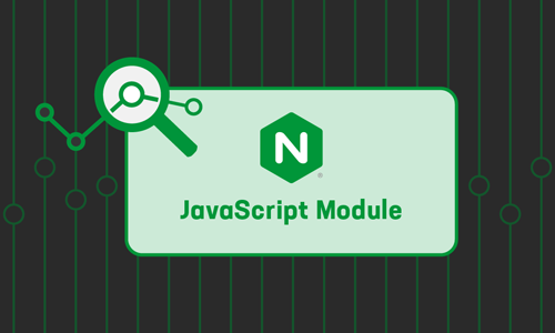 Diagnostic Logging with the NGINX JavaScript Module