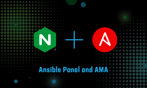 Three Key Takeaways from NGINX's AMA Panel During AnsibleFest 2020