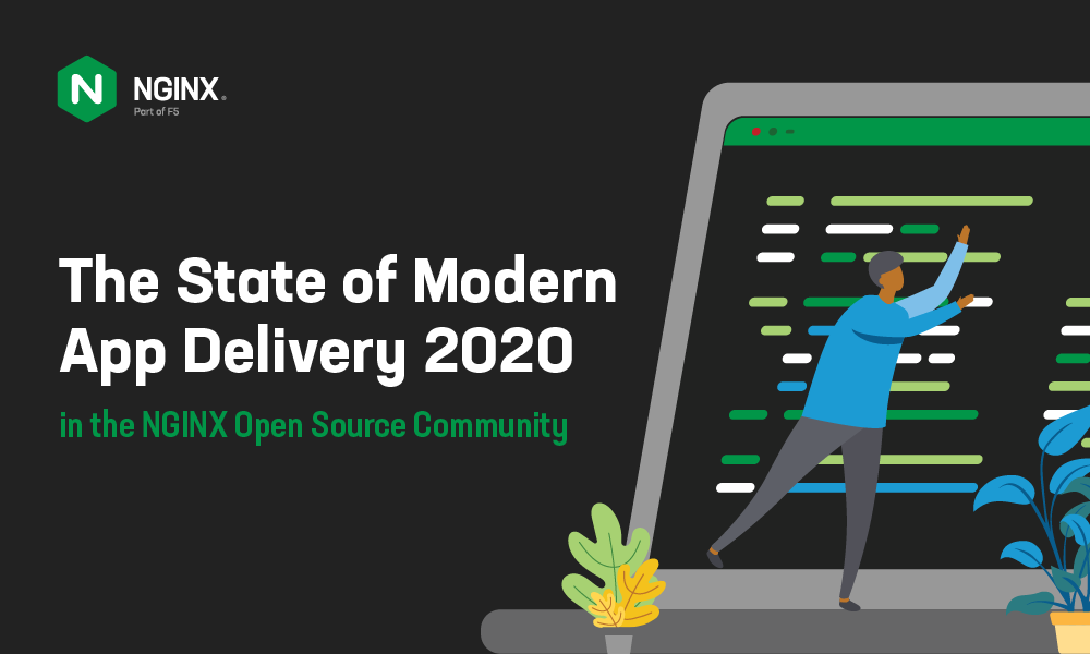 The State of Modern App Delivery 2020: Results from Our Annual User Survey