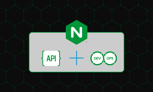 Powering API Management for DevOps with NGINX Controller